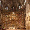 Кафедральный собор Святой Марии (Толедо)