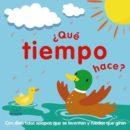Урок на тему «Погода в испанском языке»