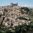 Толедо — город с богатой историей