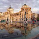 Города Испании: Вальядолид