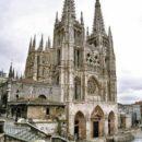 Бургос — бывшая столица Кастилии