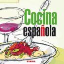 Особенности национальной кухни Испании