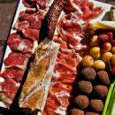 Традиционная кухня Каталонии