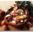 Особенности кухни Страны Басков