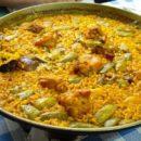 Традиционная кухня Валенсии