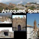Испанская Антекера