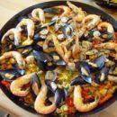 Национальная кухня Галисии