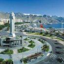 Санта Крус – легендарная столица острова Тенерифе