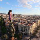 Барселона: Прогулки на двоих