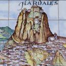 Малые города Испании: Ардалес