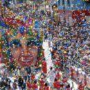 Февральские праздники Каталонии