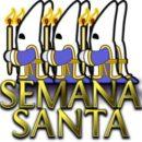 La Semana Santa («Святая» или «Страстная неделя»)