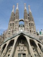 Храм Святого семейства (Барселона)
