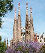 Барселона — хорошее место для отдыха