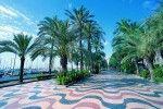 Аликанте – многоликий курортный мегаполис