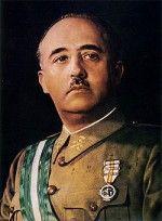 Диктатура генерала Франко