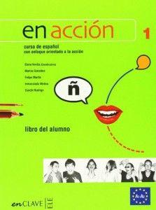 En Accion. Elena Verdía
