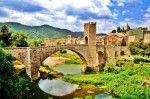 Жирона – один из прекраснейших городов Каталонии