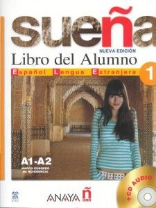 Sueña. Español Lengua Extranjera