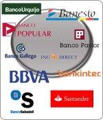 Банковская система Испании