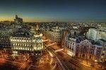 Популярные достопримечательности Мадрида