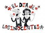 День простаков или день дурака по-испански