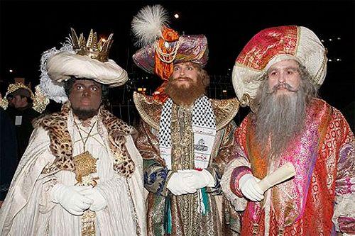 Los Reyes Mafos