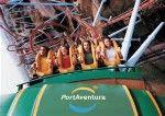 Порт Авентура – волшебный мир приключений