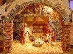 Белен — неизменный атрибут испанского Рождества
