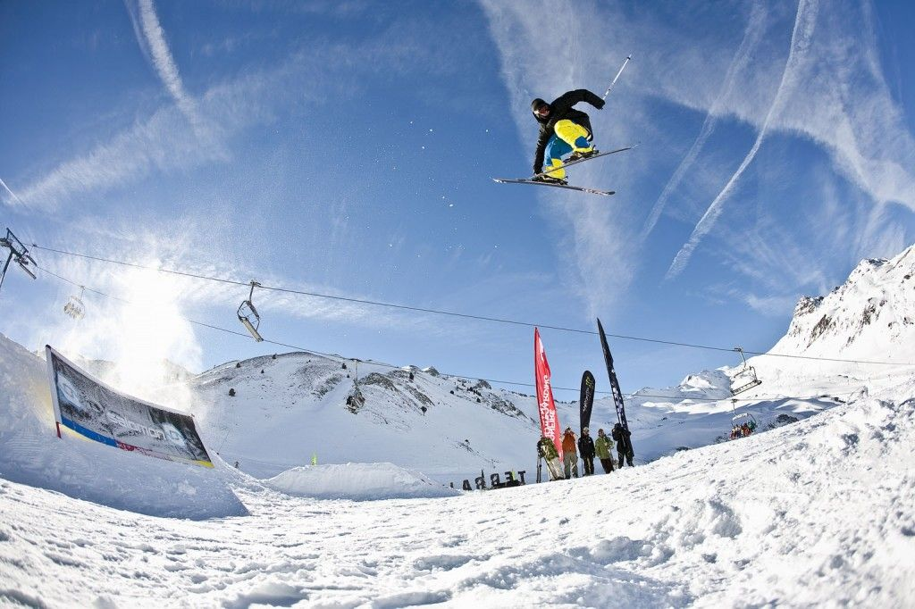 Где покататься на лыжах в Испании?