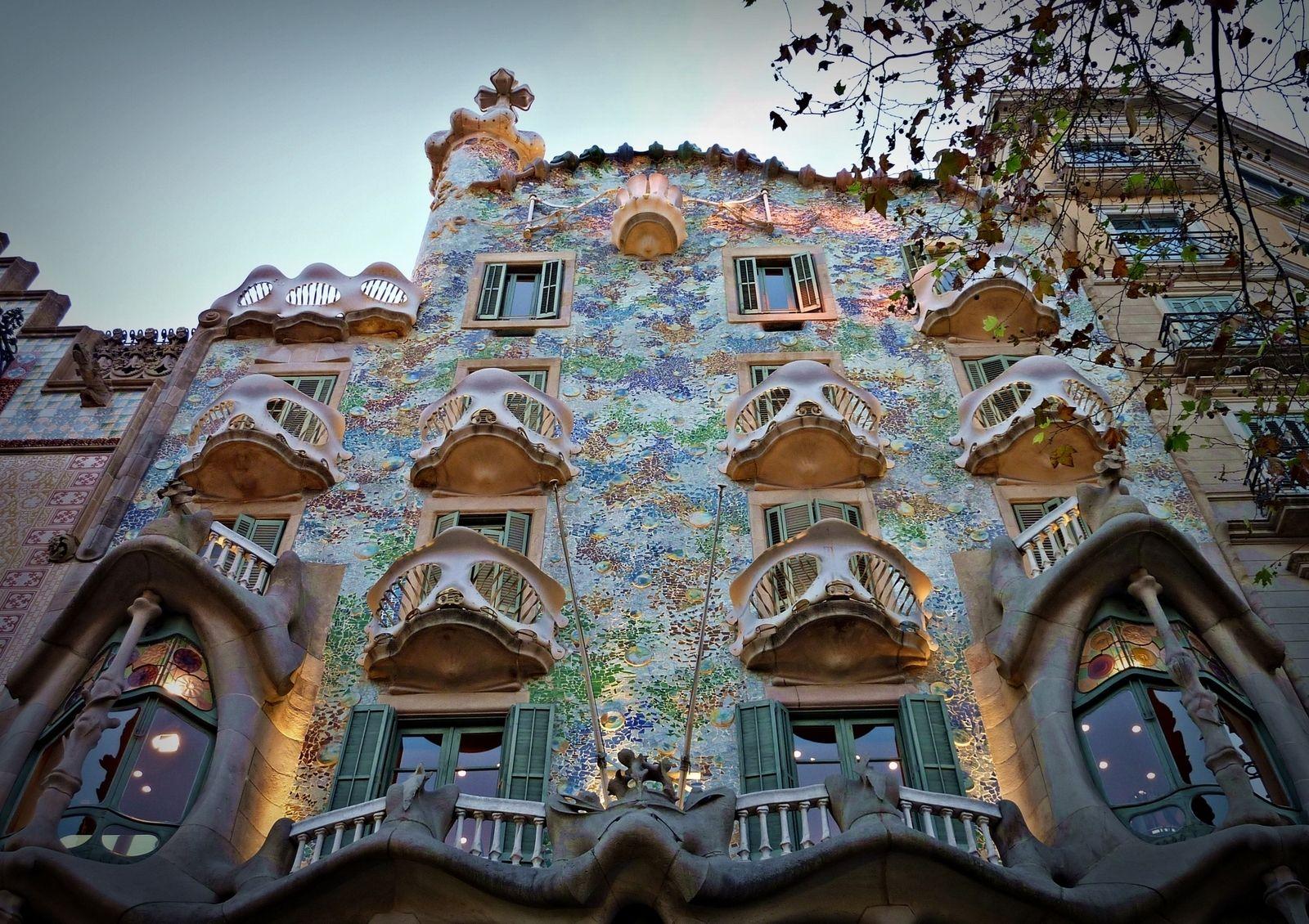 La Casa Batlló