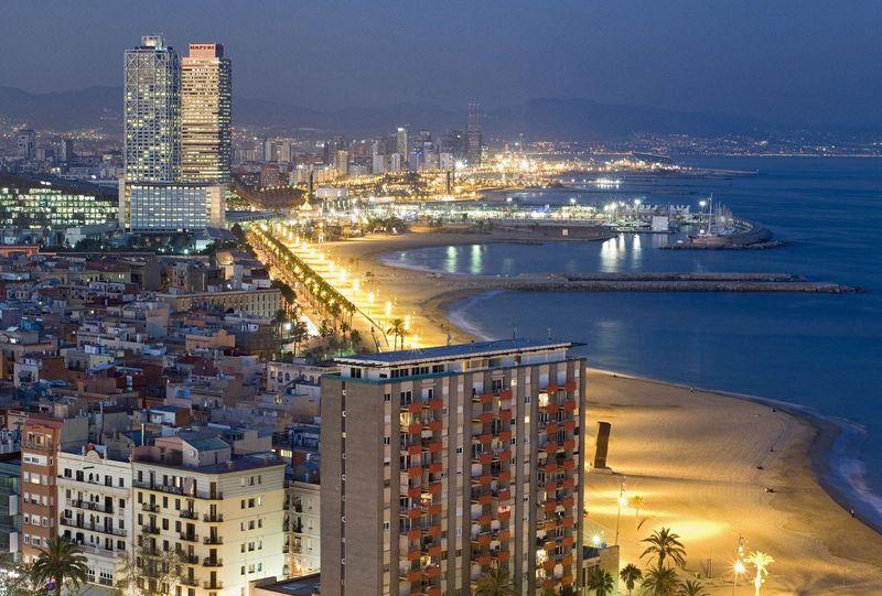 La_Barceloneta
