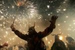 Январские праздники в Испании