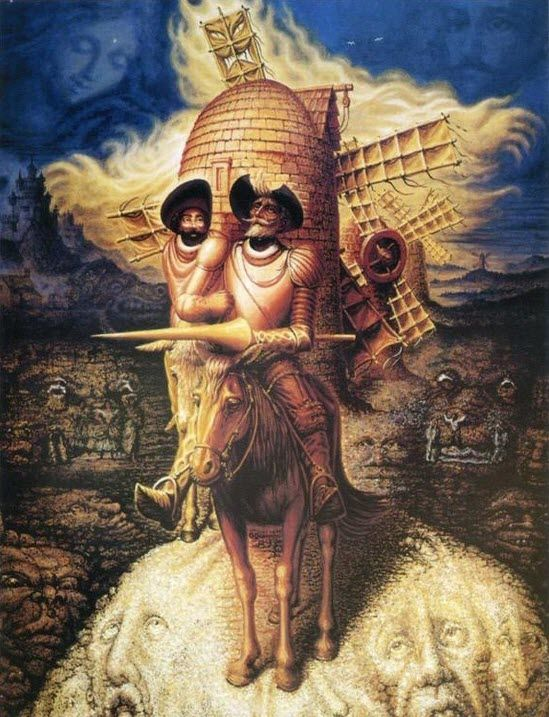 don-quijote-dali